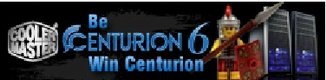 centurion 6 banner