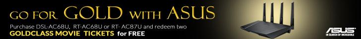 ASUS Go Gold